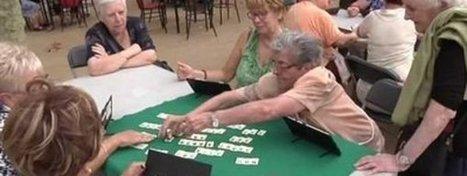 Calella apuesta por el envejecimiento activo - La Vanguardia | Calella | Scoop.it