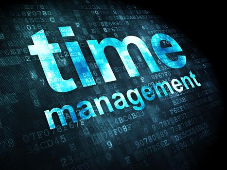 Time Management strategies - Social Media and Marketing by Bogdan Fiedur | Adlandpro talking about Social-Marketing-Blogging | Scoop.it