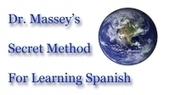 Dr. Massey's Secret Method for Learning Spanish by Dr. Keith Massey | Udemy | Music and Movies... | Scoop.it