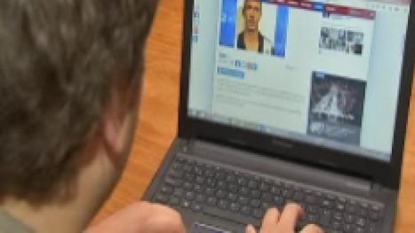 Internet: l'info satirique, remède au ronron médiatique ? - RTBF Societe | Info doc | Scoop.it