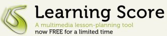 Lesson planning tool: Learning Score - Lesson planning tool: Learning Score | technologies | Scoop.it