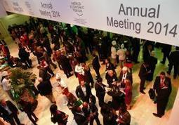 World Economic Forum Annual Meeting in Davos-Klosters, Switzerland | Reuters.com | Financial Tech | Scoop.it
