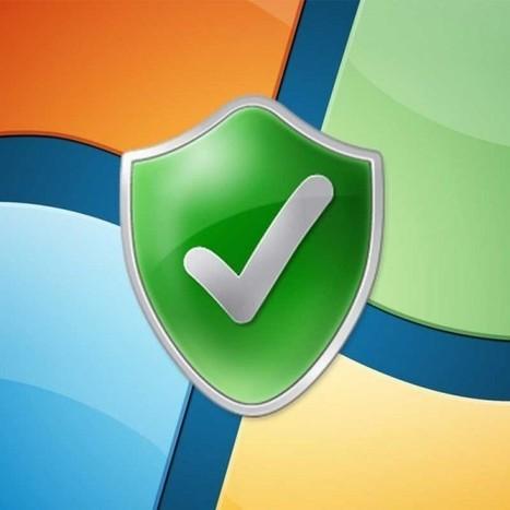 Cortafuegos para Windows que mejoran la seguridad de tu equipo | Las TIC y la Educación | Scoop.it