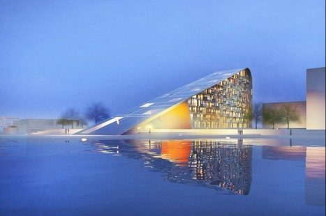 Housing+ by C. F. Møller Architects: Zero-energy design | The Architecture of the City | Scoop.it