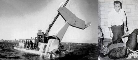 10 décembre 1967. Otis Redding et ses musiciens encore lycéens meurent dans un crash d'avion. | Autres Vérités | Scoop.it