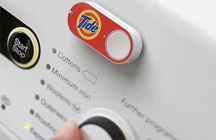 Storecheck by Brio - Amazon présente le Dash Button | Retail Design Review | Scoop.it