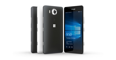 Nuevos Lumia 950 y 950XL | Noticias Móviles | Scoop.it