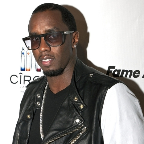 """Sean """"P. Diddy"""" Combs Tops Forbes List of Hip Hop's Richest 