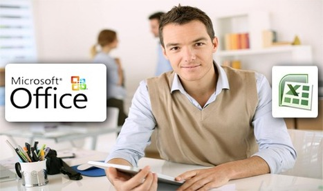 Free Excel 2013 Tutorials for your Business | Business Training | Scoop.it