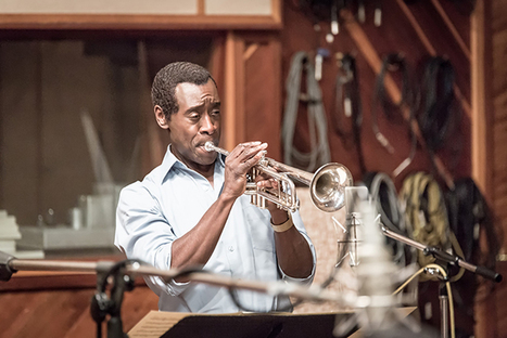 Watch Exclusive First Clip Of Don Cheadle As Miles Davis In 'Miles Ahead' – Yahoo Movies | Miles Davis | Jazzpell | Scoop.it