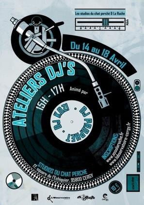 Masterclass DJing | L'observatoire | Mickaël DECLERCK | Scoop.it