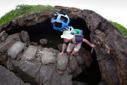 Google Takes Street View Trekker And Underwater Cameras To The Galapagos ... - TechCrunch | ScubaObsessed | Scoop.it