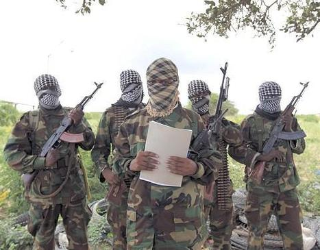Al-Shabab Loses Last Mogadishu District | Coveting Freedom | Scoop.it