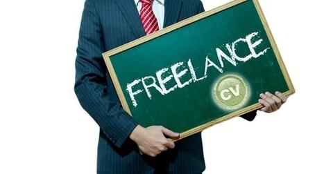 Cómo hacer el currículum Freelance | Encontrar mi empleo | Scoop.it