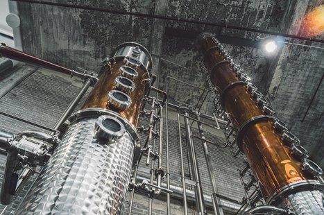 Microdistilleries: le gouvernement contre les alambics québécois? | Rhums et Bières | Scoop.it
