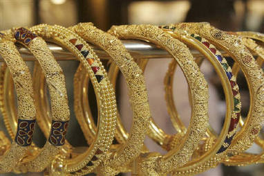 Gold import tax hike disappoints India buyers | Gold and What Moves it. | Scoop.it