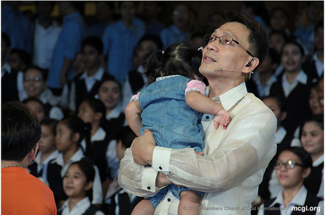 For God's Good Work and Loving-kindness, MCGI Offers Thanksgiving | The True Religion | Scoop.it