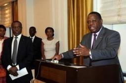 Gabon : Coopération sécuritaire avec le Maroc | plan stratégique gabon emergent | Scoop.it