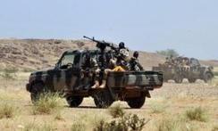 Niger army hunts for Al-Qaeda after clash | Political Organization | Scoop.it