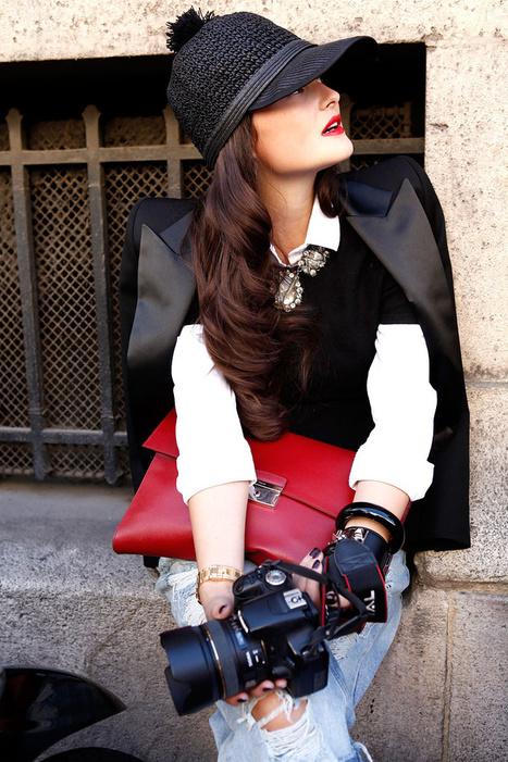 Street Style | Street Style | Scoop.it