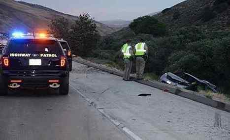 I-5 fatal crash: 2 mothers, 4 children killed when minivan is hit on Grapevine | Los Angeles Accident Attorney News | Scoop.it