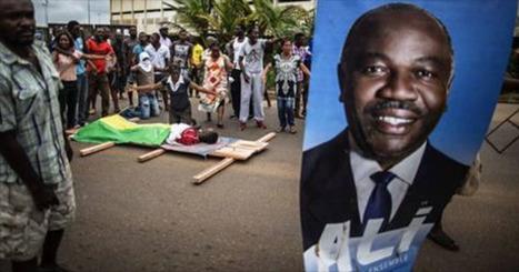 # PANAFRICOM/<br/>PRESIDENTIELLE GABONAISE: BONGO MET EN CAUSE LA PARTIALITE DE LA MISSION DE L'UE QUI ROULE POUR PING DEPUIS LE DEBUT ! | Voix Africaine: Afrique Infos | Scoop.it