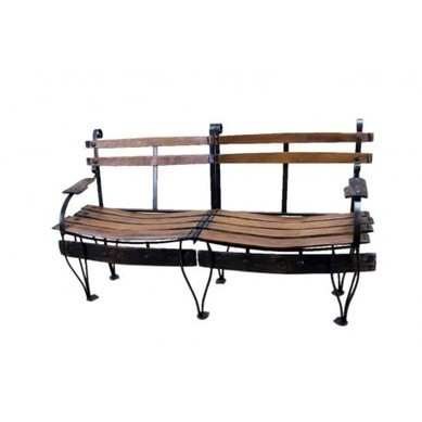 Tequilero Bench   Furniture and Home Decor   Scoop.it