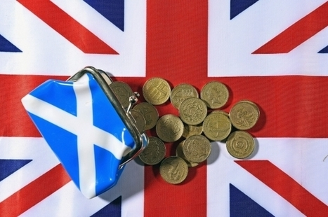 Scottish business confidence 'at lowest since recession' | My Scotland | Scoop.it