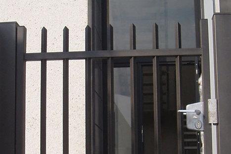 Puertas Batientes Ultra | Rivisa - cercados, verjas y puertas | Scoop.it