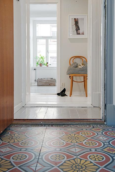 Sérénité absolue en Suède | | PLANETE DECO a homes worldPLANETE DECO a homes world | Immobilier | Scoop.it