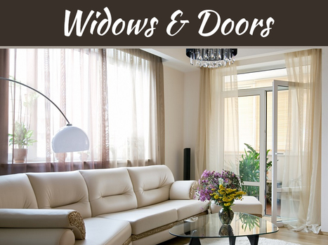 How to Choose Quality and Less Expensive Curtains for Your Windows? | MyDecorative | Scoop.it
