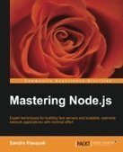 Mastering Node.js - PDF Free Download - Fox eBook | IT Books Free Share | Scoop.it