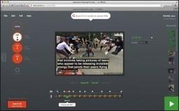 Metta para docentes – Crea presentaciones multimedia y almacénalos en Google Drive | Entre profes y recursos. | Scoop.it