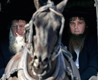For the Amish, Big Agribusiness Is Destroying a Way of Life | Amish | Scoop.it