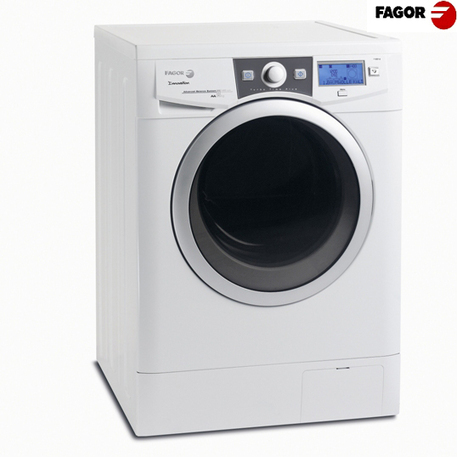 Máy giặt 8kg Fagor F-5814 | Sản phẩm Phụ kiện bếp, Phụ kiện tủ bếp, Hình ảnh phụ kiện tủ bếp | THIẾT BỊ NHÀ BẾP - THIẾT BỊ NHÁ BẾP FAGOR | Scoop.it