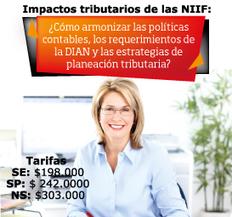 Impactos Tributarios de las NIIF | Impuestos y Contabilidad | Scoop.it