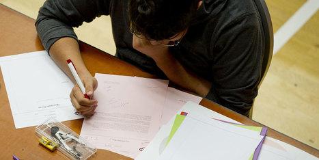 Deux tiers des élèves n'ont eu pas la moyenne en maths au brevet | Mathématiques pour les profs | Scoop.it