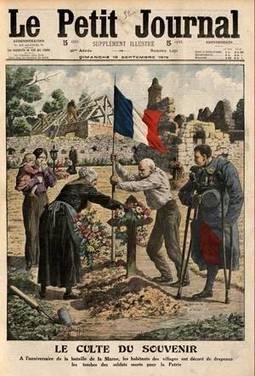 1915 : une année bien remplie - Blog Geneannet | Nos Racines | Scoop.it