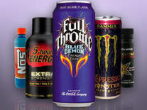 Energy drinks, alcohol mix very dangerous for teens | Deviant Behavior Class | Scoop.it
