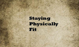 Staying Physically Fit | Blog | Scoop.it