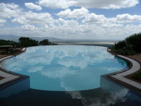 25 Stunning Infinity Pools Around the World | Awesome Photographies | Scoop.it