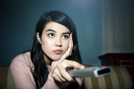 Two-thirds of millennials are bored of life | Young Adults | Scoop.it