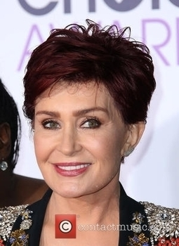 Sharon Osbourne Fronting New Anti-fur Campaign | Animals R Us | Scoop.it