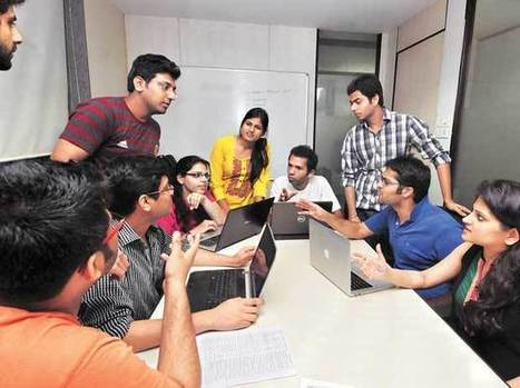 Classroom innovation | Café puntocom Leche | Scoop.it