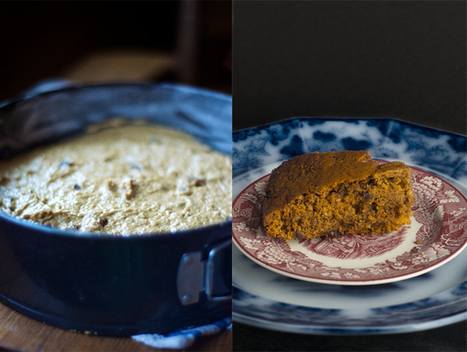 Election Cake: A Touch of American Culinary History | American History up to WWI | Scoop.it