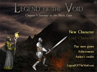 Play Free Legend of the Void Game Online - Games Hobby | GamesHobby | Scoop.it