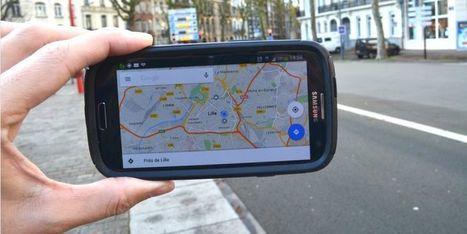 A Lille, le boom du géocaching fait des adeptes | Informations sur le Géocaching | Scoop.it