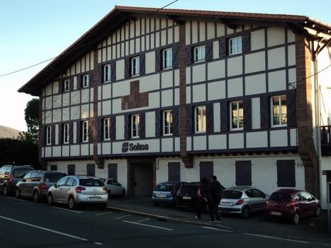 Les meubles Sokoa jouent une étape d'avance - La Semaine du Pays Basque | Ameublement | Scoop.it
