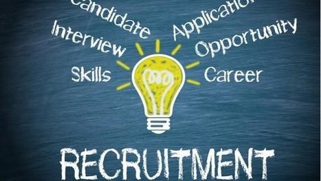 Software Engineer mit Soft Skills: Recruitment mit Headhunter und Social Network | passion-for-HR | Scoop.it