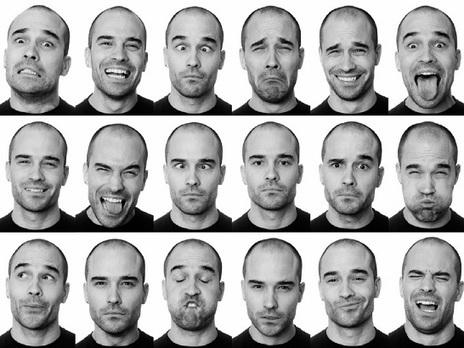 Técnicas para el control de las emociones | LOS 40 SON NUESTROS | Scoop.it